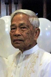 Jaime Ebalo obituary photo