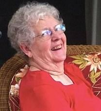Rebecca A. Cherry obituary photo
