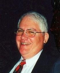 Charles D. Stubbs obituary photo