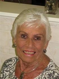 Donna Mae Gale obituary photo