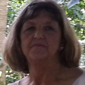 Donna Elizabeth Morris Dunn