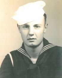 Robert Eugene Baskett obituary photo