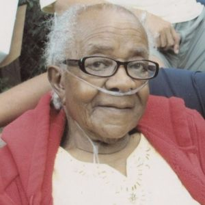 Sarah Ida Brison Obituary Photo