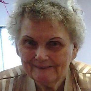 Myrtle Ruth Harris Burgess Obituary Photo