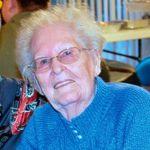 Mildred L. Horden