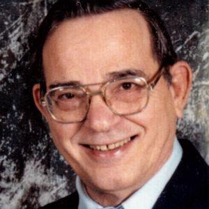 James W. Trowbridge obituary photo