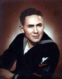 Harold Clement Murrell, obituary photo