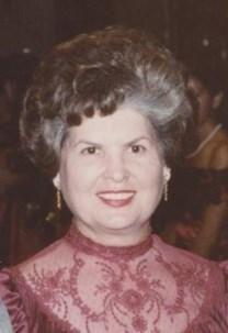 Celestina L. Navarro obituary photo