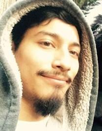 Adrian Alejandro Aguilar obituary photo