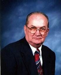 Tommy Ezell obituary photo