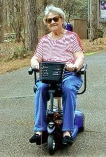 Patricia Alyce Dunlap obituary photo