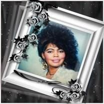 Ruby Nell Edmond obituary photo