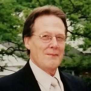 "Mr.  William ""Bub or Gene"" Borror, Jr. Obituary Photo"