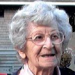 Helen Rudek Cyr obituary photo