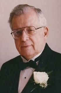 Richard J. Conway obituary photo