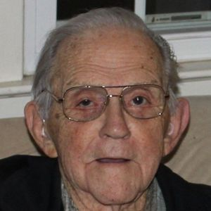 "Fernand ""Fred"" Fongemy Obituary Photo"