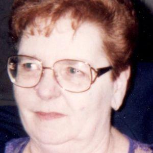 Mrs. Rita Theresa Mehrman Hansen