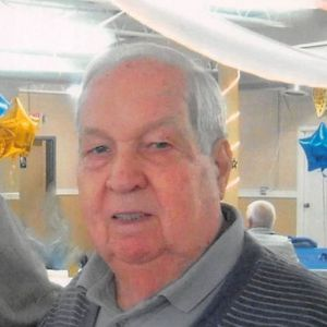 Donald R. Worland Obituary Photo