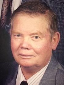 Henry Gleen Wilson obituary photo