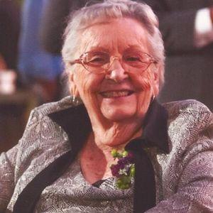 Juanita Pettit Obituary Laguna Woods California