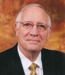 William H. Dodson obituary photo