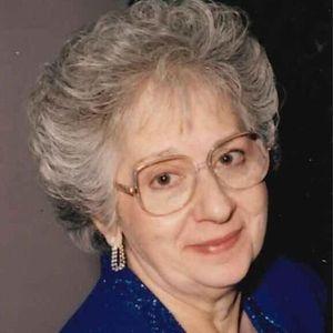 Clementina 'Tina' A. Caporale