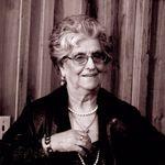 Maria Lourdes Pina obituary photo