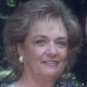 "Mrs.  Florence ""Pat"" Rybinski Obituary Photo"