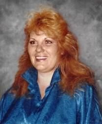 Linda Joy Harrison obituary photo