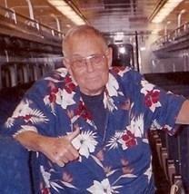 Andrew Robert Hitchcock obituary photo