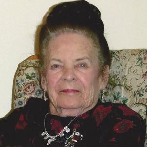 Loraine  Louise  Yeater