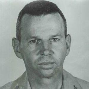 Col. M.D. Eberts, USAF