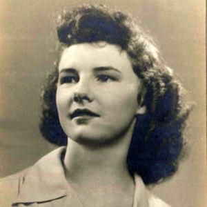 Jane Ruth Saunders Sonnen