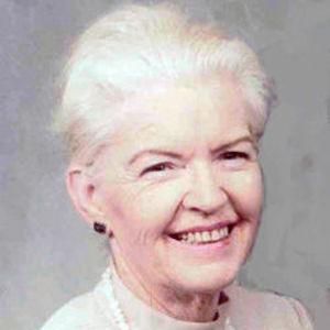 Mary Louise Yarborough Walsh