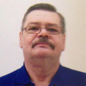 Edward D. Hiebert