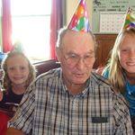 Celebrating Claris' 80th birthday!