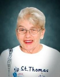 June L. Brooks obituary photo