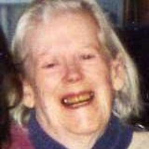 Barbara Stetson
