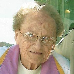 Dolores M. Poppe
