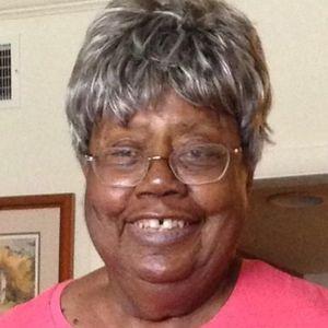 Martel Wilcher Montgomery Obituary Photo
