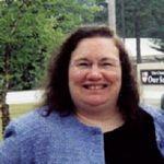 Mary R. Moulton obituary photo