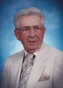 Edward Stanley Matusz obituary photo