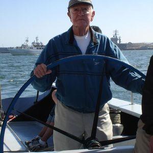 William Raymond Craffey Obituary Photo