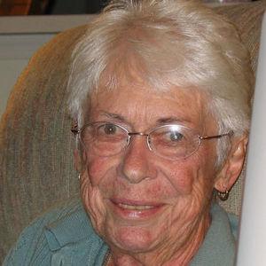 Mrs. Dorothy Lincoln Oblinger
