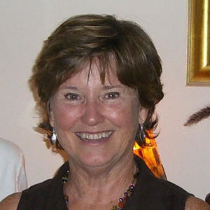 Christine Hagan Jaap