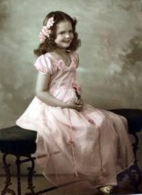 Carol Ann Foerster obituary photo