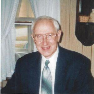 Paul H. Ingalls Obituary Photo