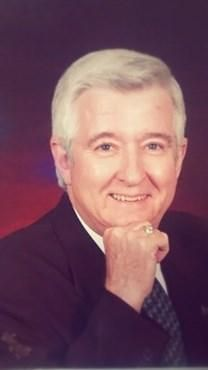 Delbert Gene Sanders obituary photo