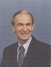 Richard Eugene Evans obituary photo