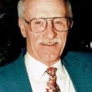 Jerry A. Mossburg